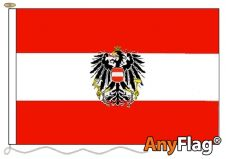 - AUSTRIA CREST ANYFLAG RANGE - VARIOUS SIZES